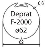 deprat 62