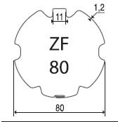 zf 80