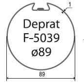 deprat 89