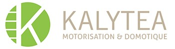Kalytea, motorisation et domotique