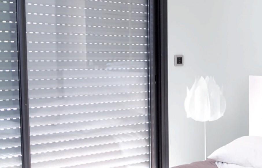 comment choisir son volet roulant kalytea. Black Bedroom Furniture Sets. Home Design Ideas
