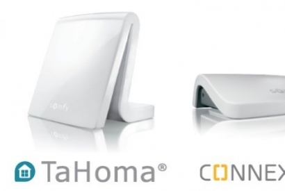 Différence entre Box Tahoma et Connexoon SOMFY